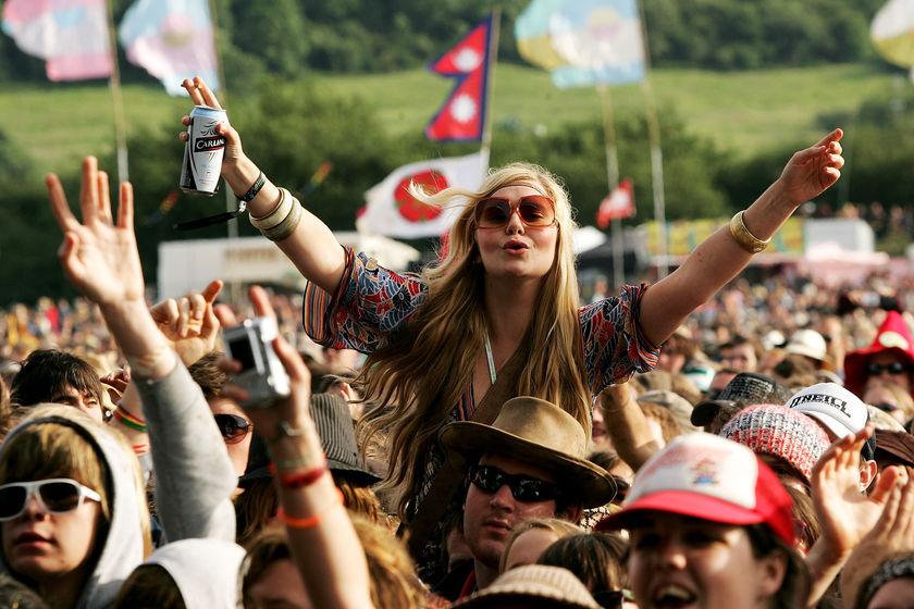 Musique Voyage #1 : Les festivals d'été en Angleterre