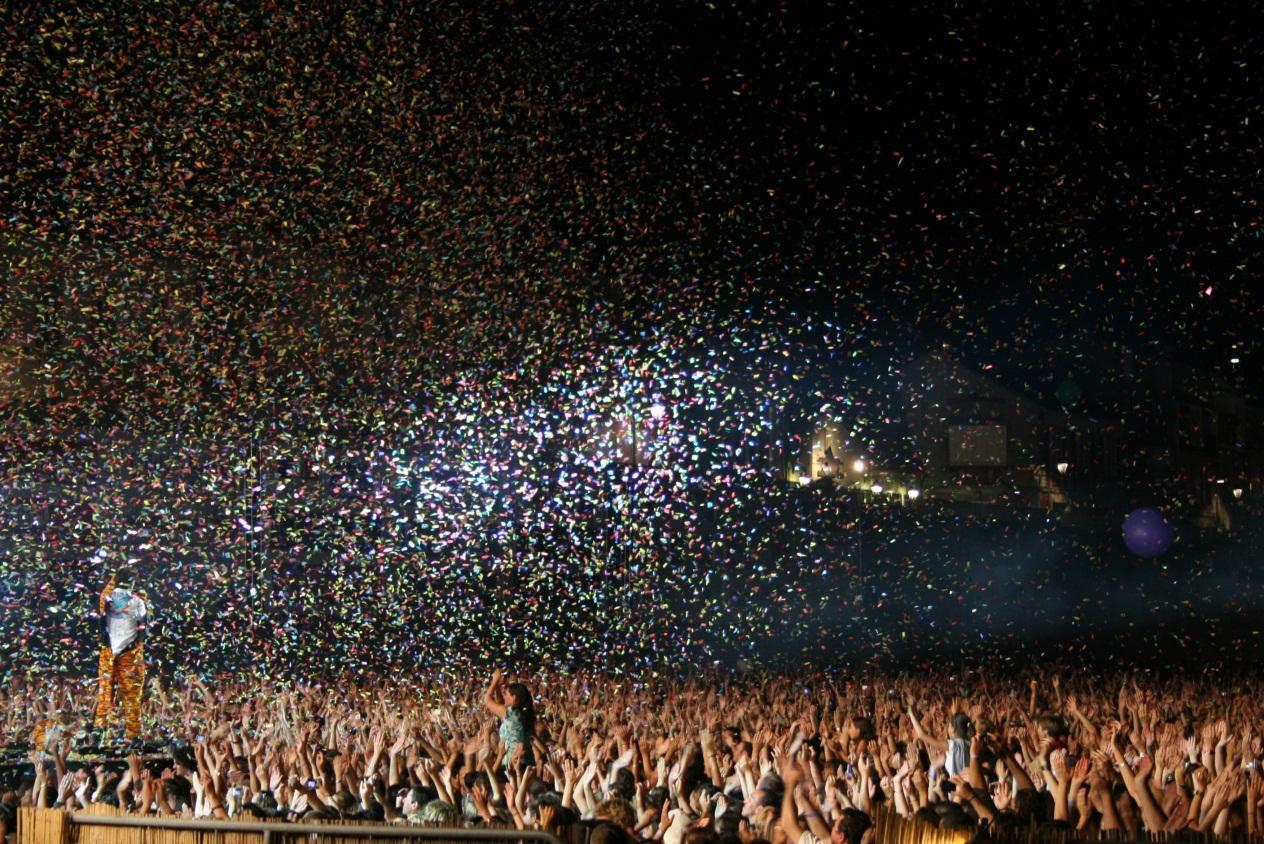 Festival des Francopholies 2011 : à la Rochelle