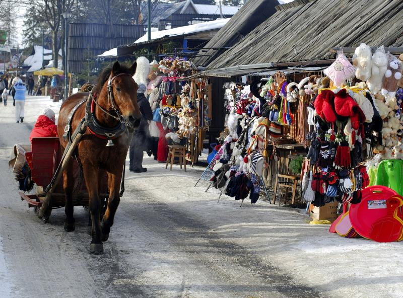 #Pologne : 10 choses à faire à Zakopane