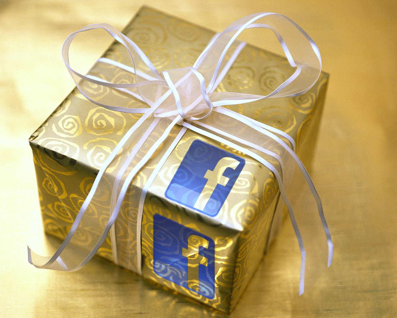 Que voulez-vous comme cadeaux à gagner sur Facebook ?