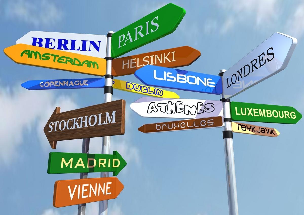 Comment préparer son tour du monde : préambule