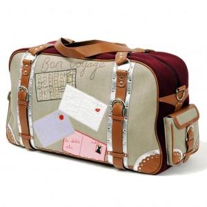 Astuce du lundi pour bien voyager #11 : bien préparer son sac