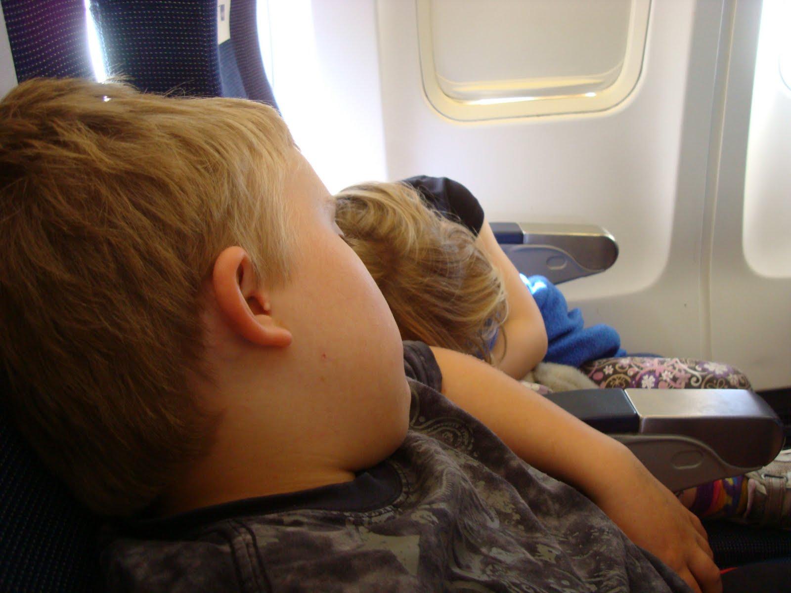 Interview de Christine : Bien voyager avec son enfant
