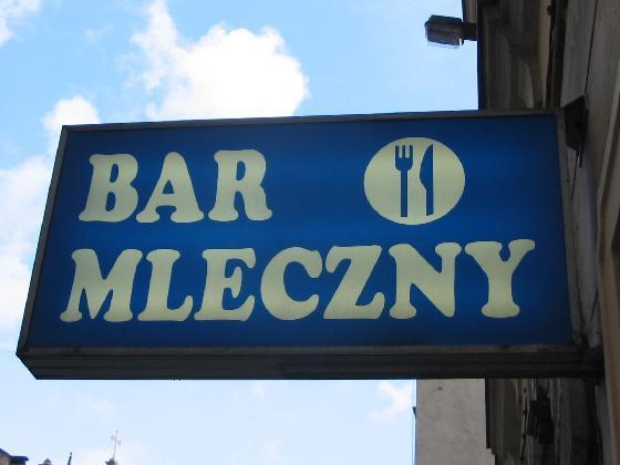 Astuce du lundi : manger bien ET pas cher en Pologne