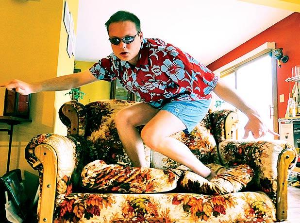 Interview d'Arnaud : Couchsurfing, confidence d'un hébergeur