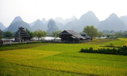 10 merveilles à découvrir en Chine