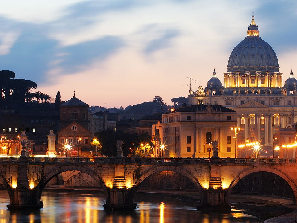 Milan et Rome au programme…