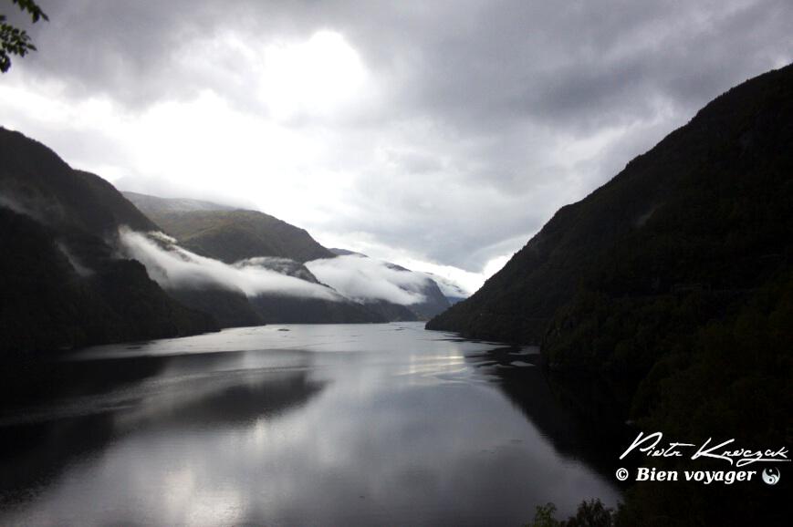 #Norvège : premier apercu de la Norvège à travers Bergen