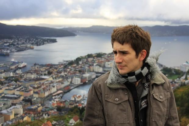 Piotr a Bergen