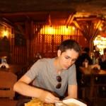 restaurant wieliczka