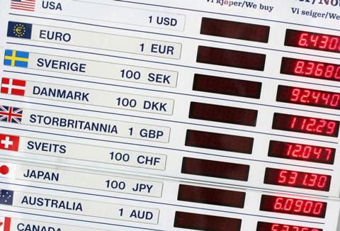 Comment obtenir le meilleur taux de change ?