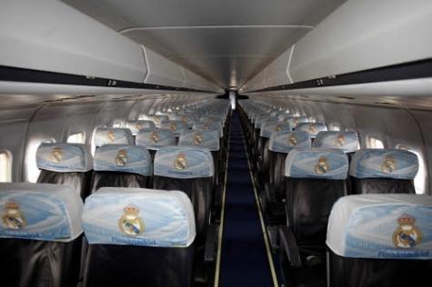 Choisir le meilleur siège dans l'avion