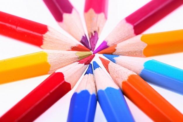 Les couleurs à porter et éviter selon la destination et l'occasion