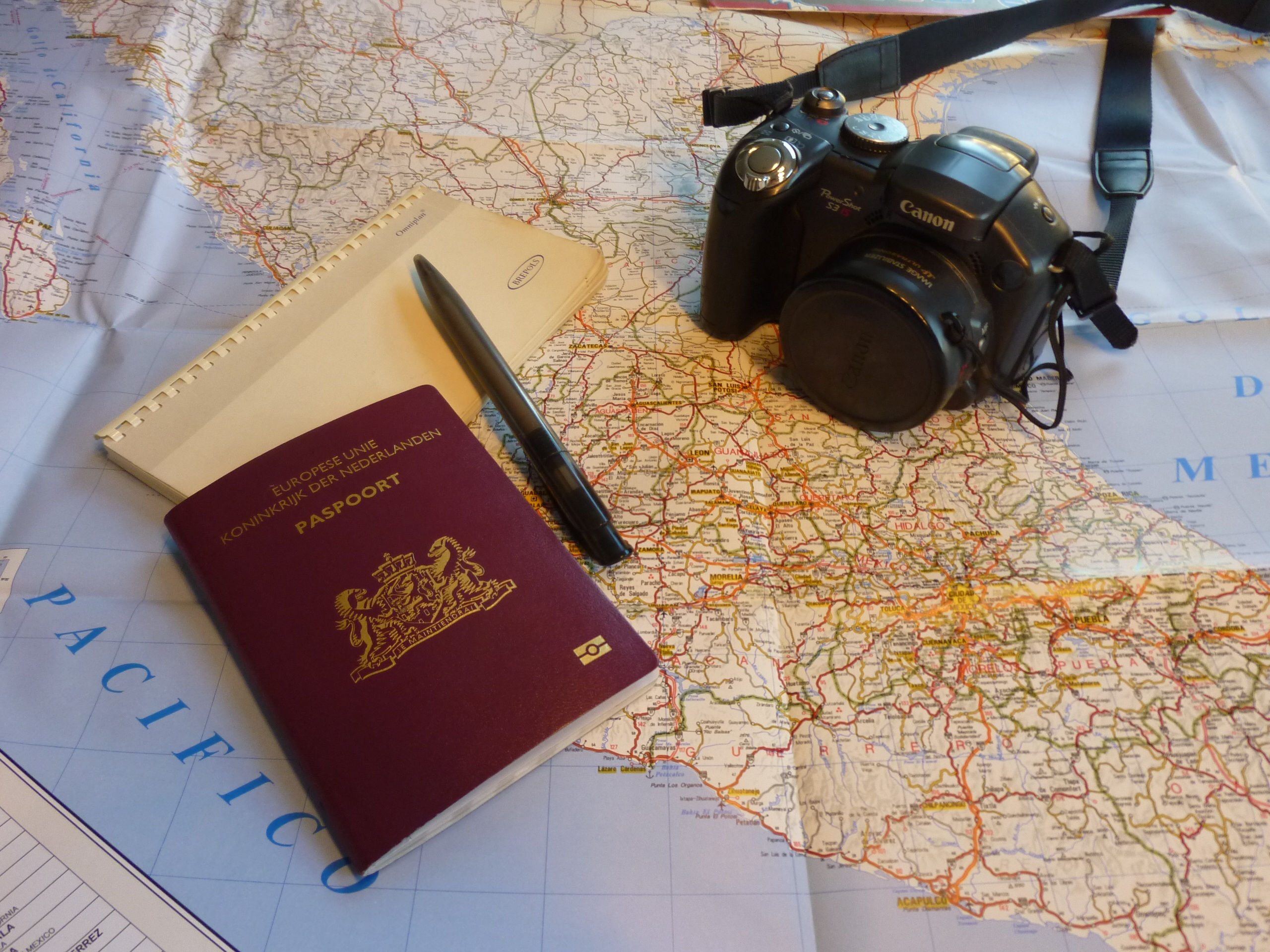 Préparer son voyage en ligne, Etape 2 : Elaborer son itinéraire de voyage