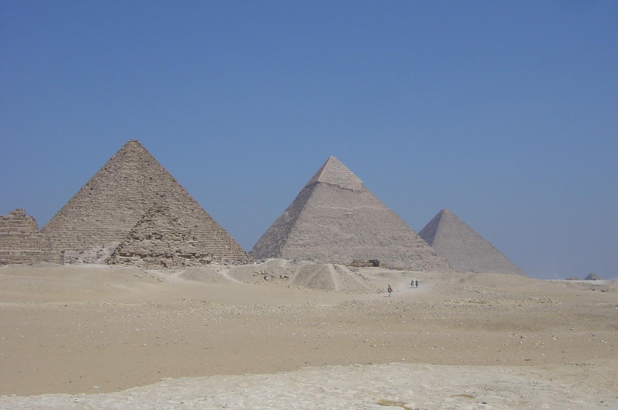 Vivre au Caire en Egypte!