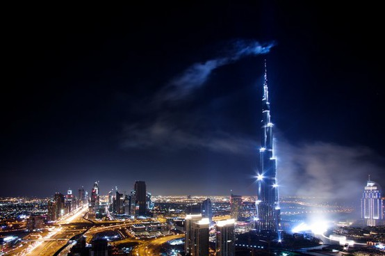 10 choses à faire à #Dubaï