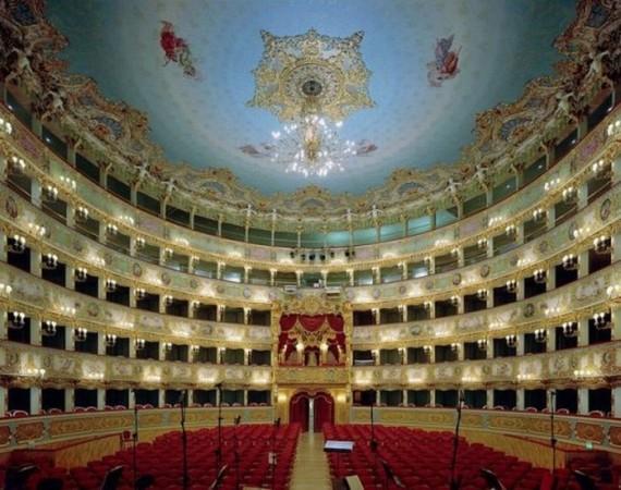 Fenice Venise image