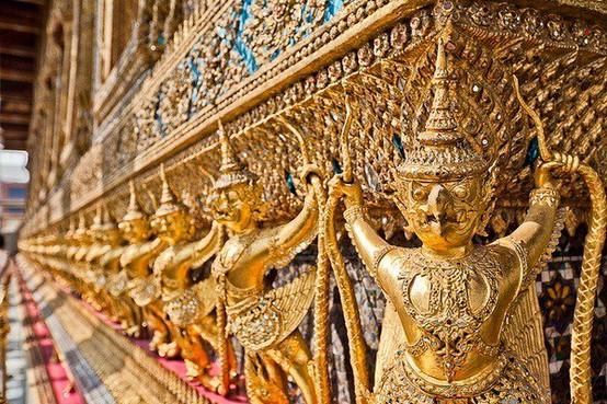 #thailande 10 activités à faire à Bangkok