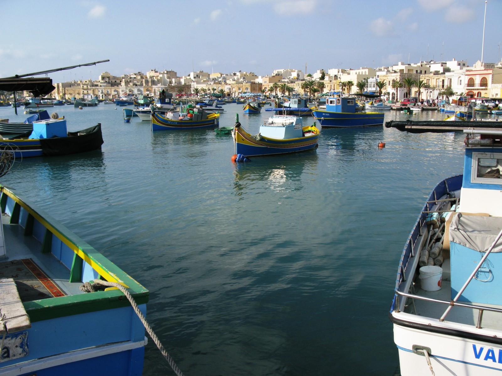 Découvrez Malte