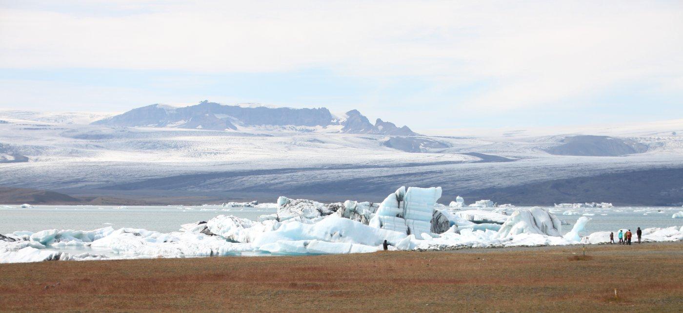 #Islande - Voyage en Islande, les lieux, mes impressions et des baleines !