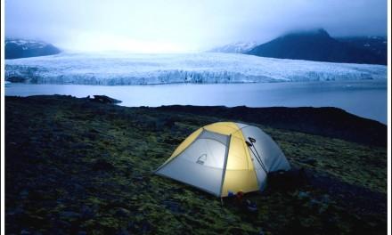 #Islande Camping et voyage en Islande