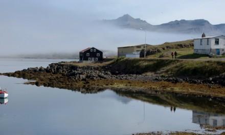 Islande, impressions des premiers jours