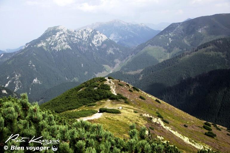 #Pologne informations sur les Tatras près de Zakopane