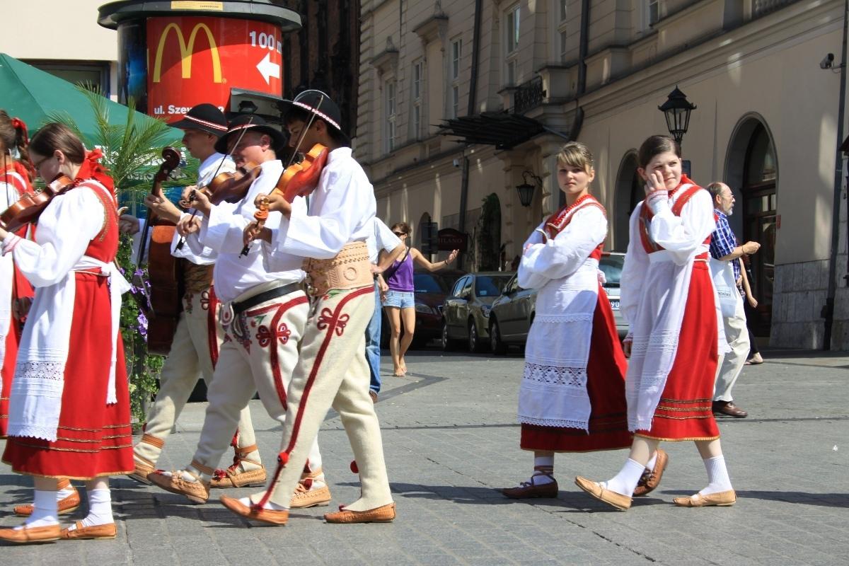 #Pologne : information sur la ville de Cracovie et ses environs