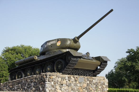 char transnistrie