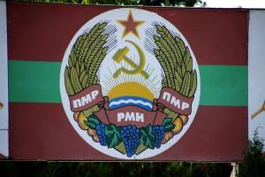drapeau transnistrie