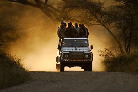 Préparer son voyage en ligne, Etape 3: choisir son moyen de transport
