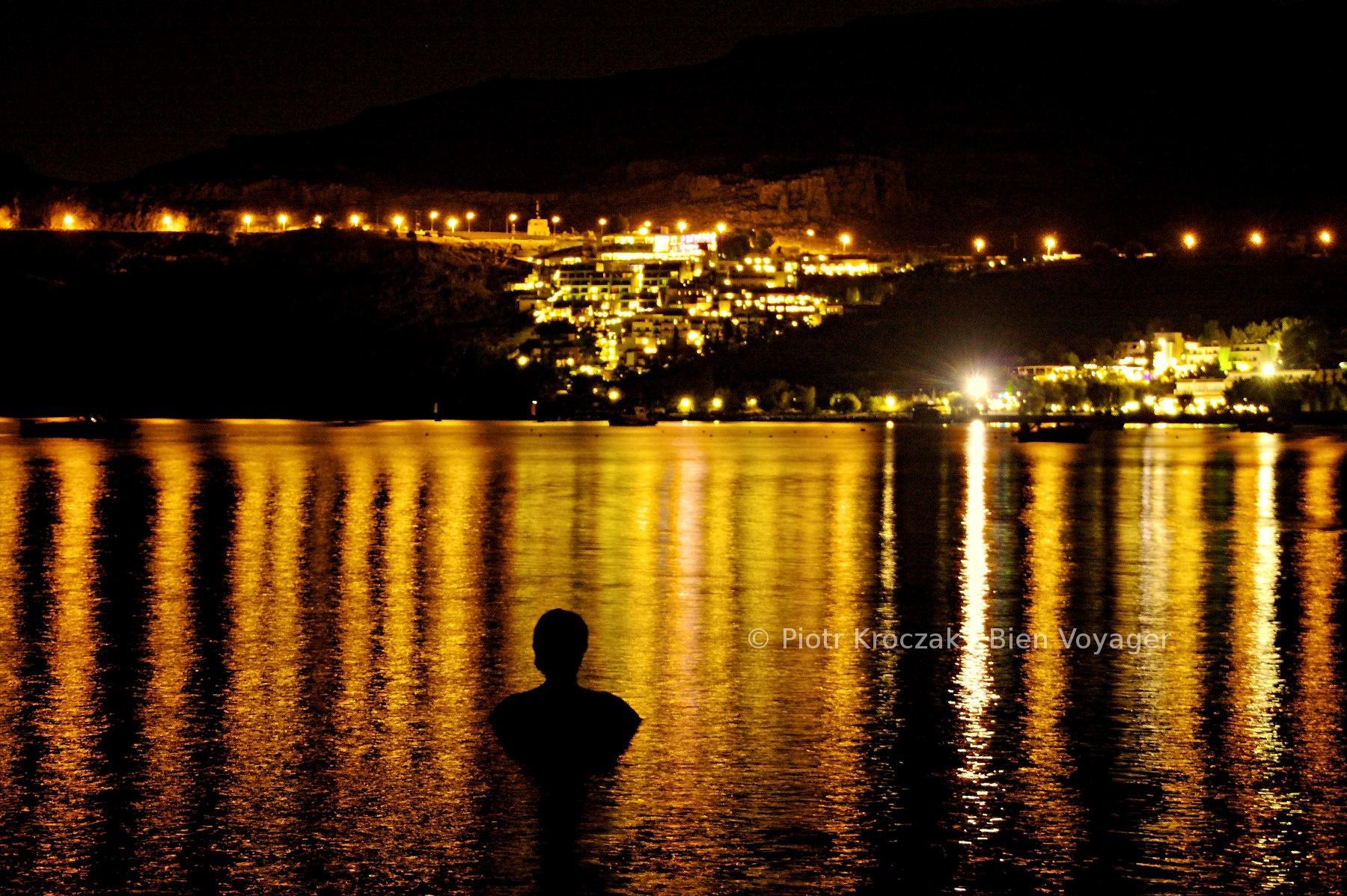 La nuit, un monde qui vous change