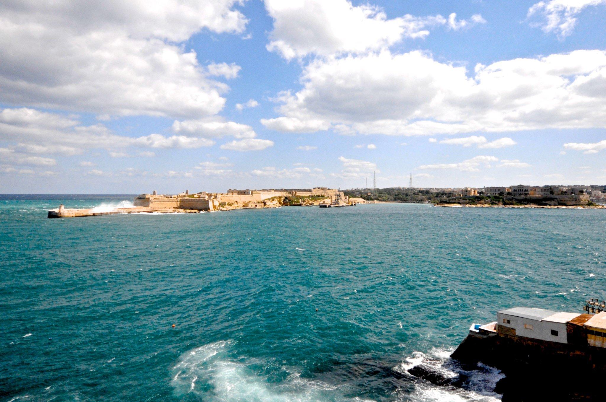 Vivre et s'expatrier à Malte