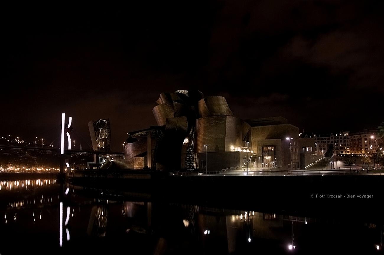 Guggenheim : un voyage des plus culturels