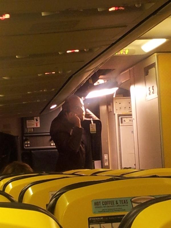 Ryanair galere
