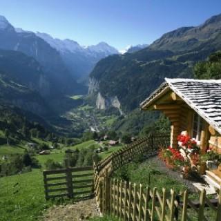 Un petit séjour en Suisse ?
