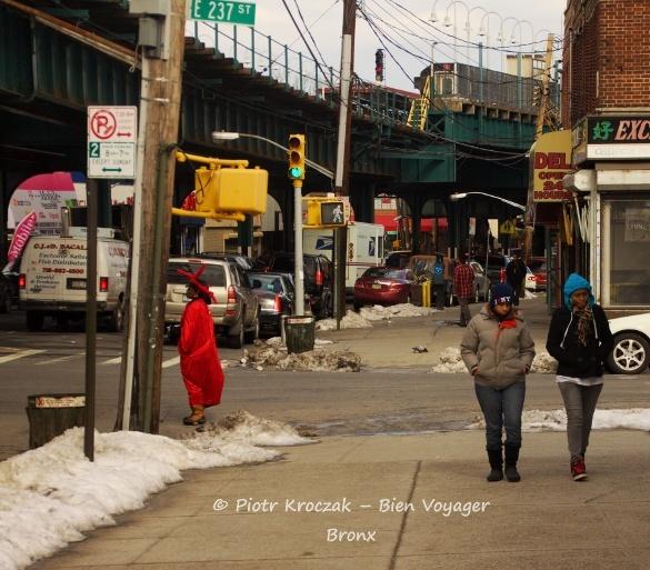 balade dans les quartiers de new york city harlem
