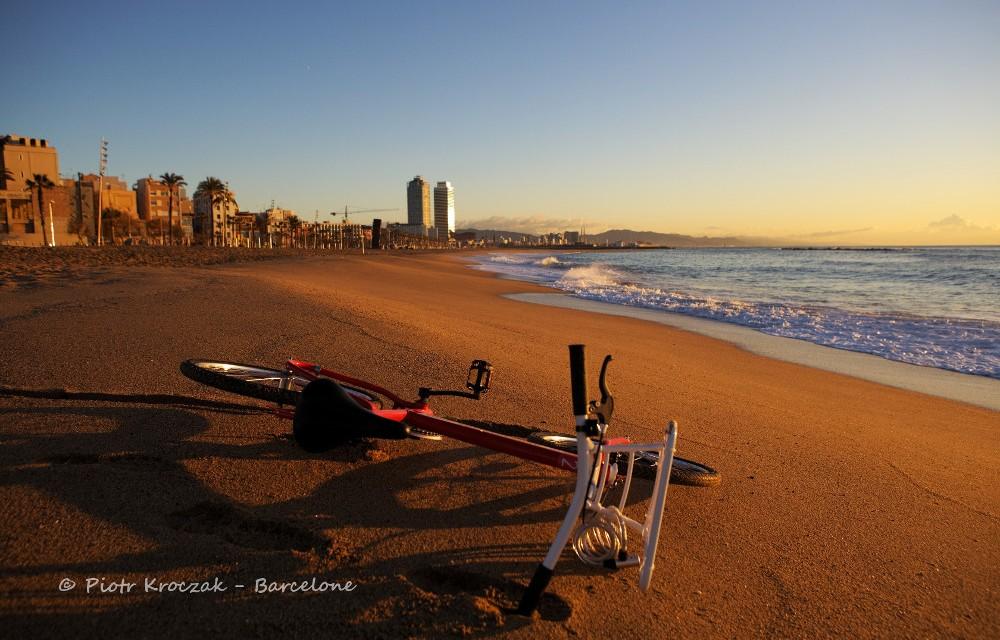 Une journée à Barcelone