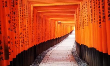 #Japon : Premières photos et impressions