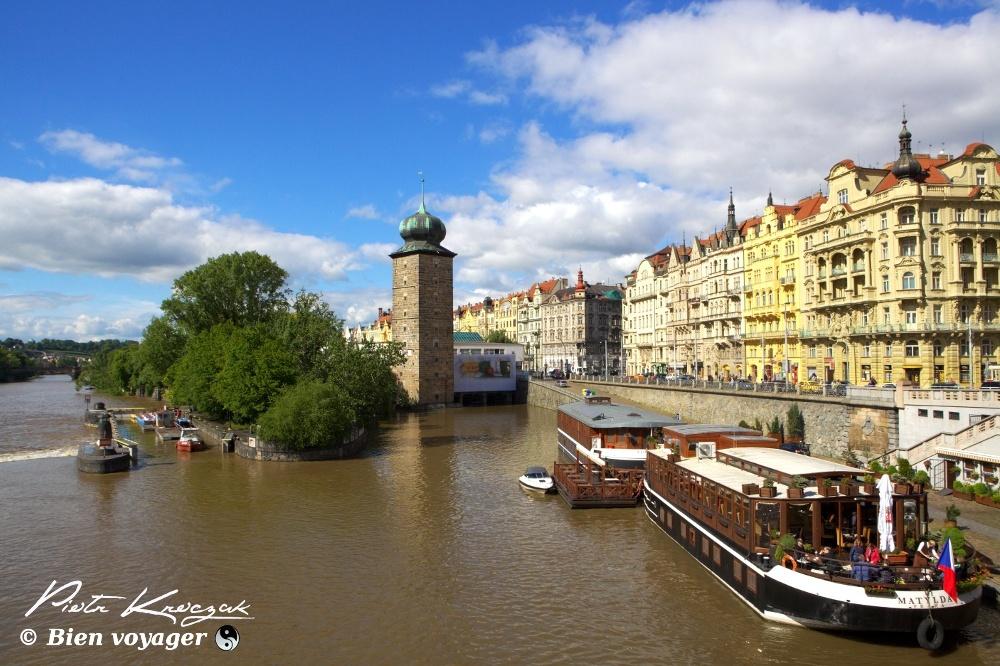 #RépubliqueTchèque : Vivaldi à Prague