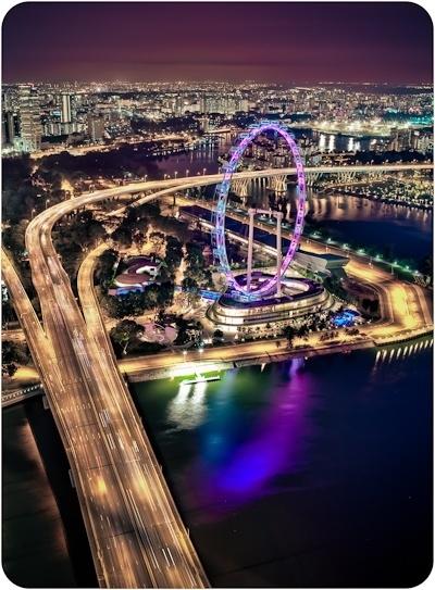 singapour flyer