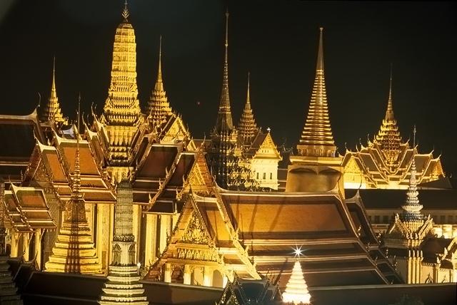 Bangkok, 10 choses à faire à Bangkok et autour - City blog ...