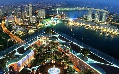 altitude singapour