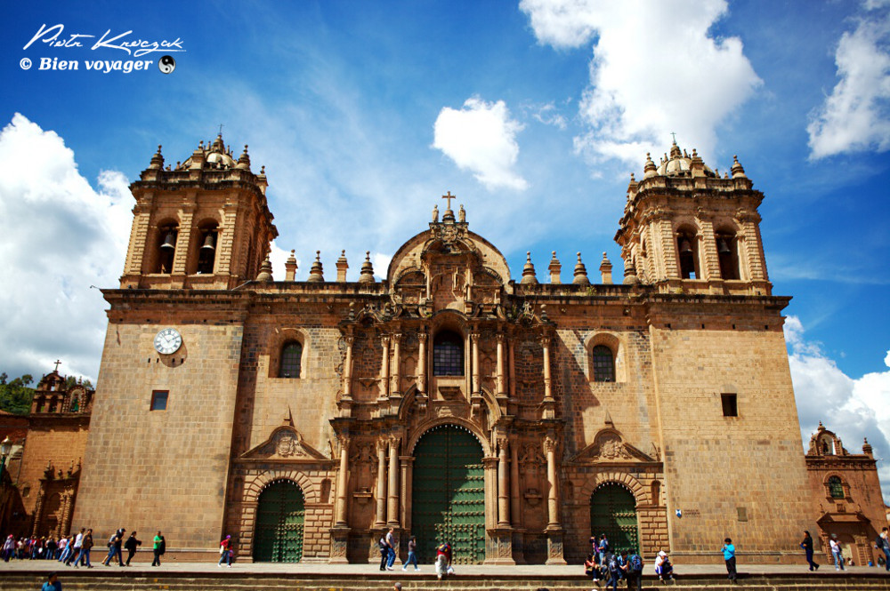 #Pérou : balade dans les rues de Cuzco
