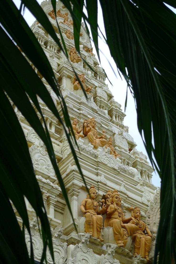 temple singapour