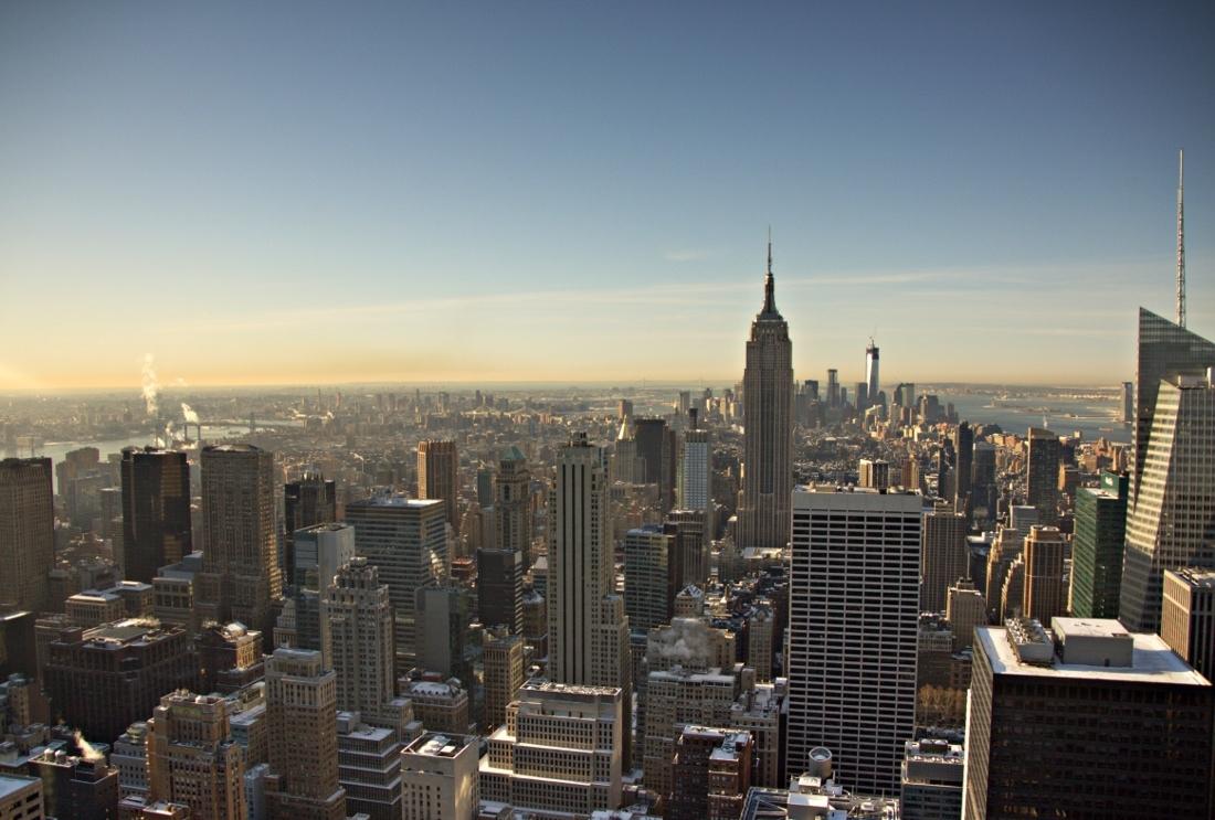 #NewYork Entre l'hiver, ailleurs et les couleurs de 5 Pointz