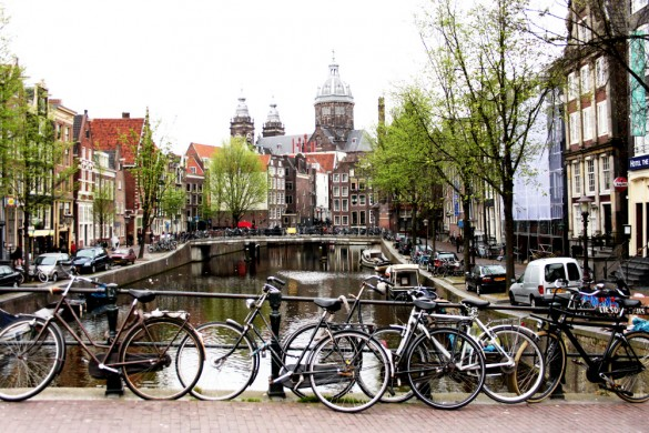 amsterdam couverture