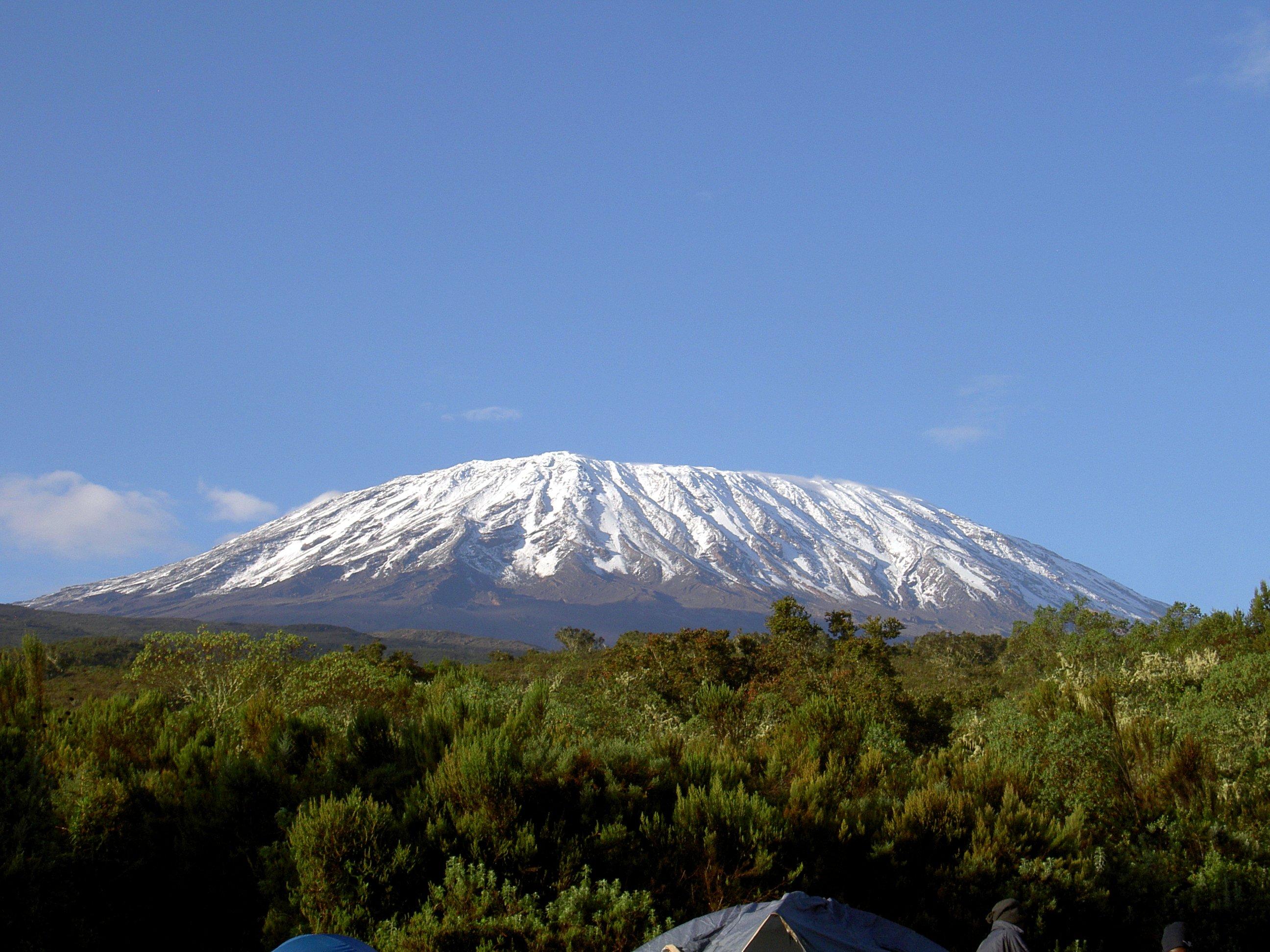 #Alpinisme - Conquérir les sommets les plus hauts de chaque continent...
