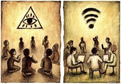 dieu wifi groupe