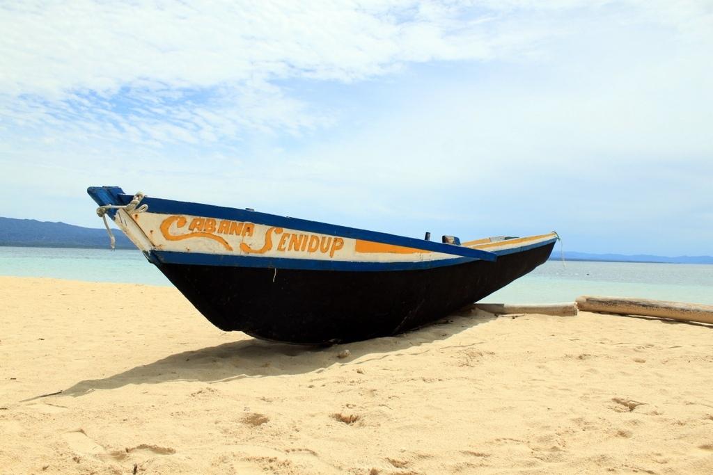 Voyage au Panama: Cap sur les San Blas
